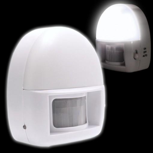 nachtlicht 3 led bewegungs d mmerungs sensor yl 253 batteriebetrieb nachtleuchte ebay. Black Bedroom Furniture Sets. Home Design Ideas