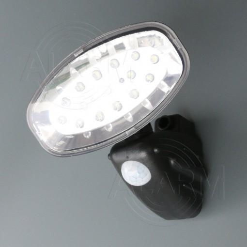 solar fluter 15 led 39 s bewegungssensor lichtsensor. Black Bedroom Furniture Sets. Home Design Ideas